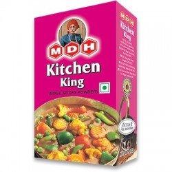 M.D.H. Kitchen King