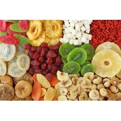 Imported Dried Fruits